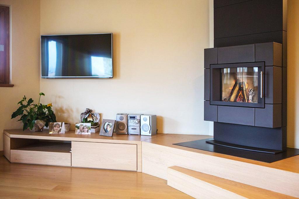 Incentivi per stufe a legna a Bergamo